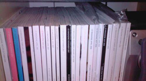 i-D-shelf