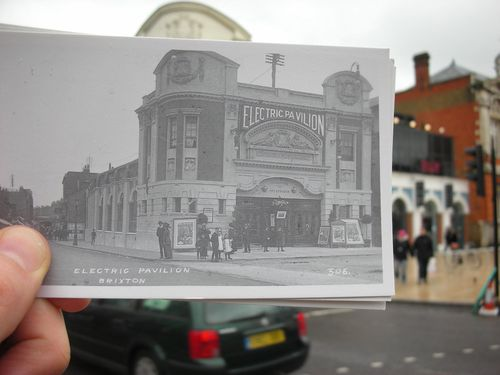 Ritzy-then&now
