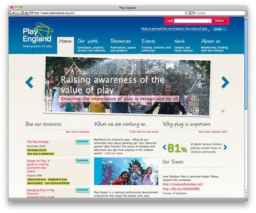 Play England ScreenShot
