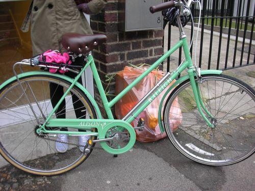 Renovated-bike