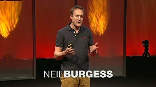 NeilBurgessTED