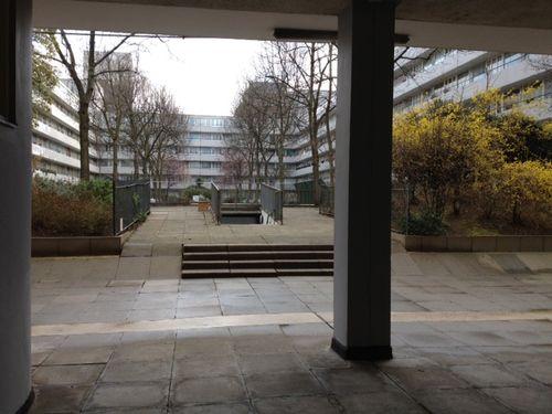 Holcroft Court