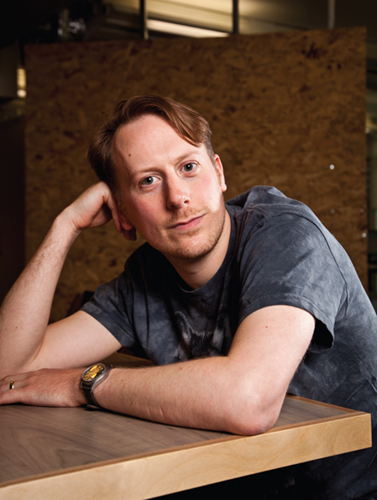 Nick Hirst